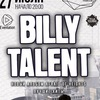 Billy Talent | 27.07.2017 | Москва