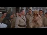 Лоуренс Аравийский Lawrence of Arabia (1962) Сцена в Баре