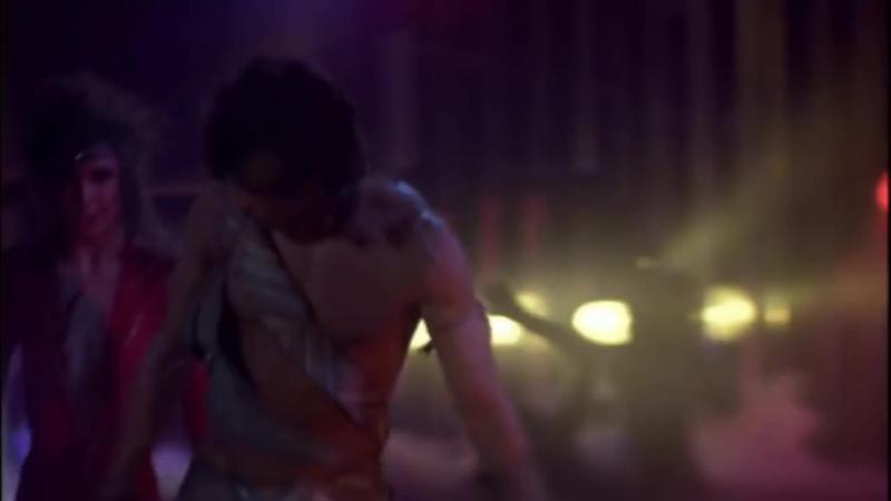 Tommy Faragher - We Dance So Close To The Fire (1983) - саундтрек к фильму Staying Alive/Остаться в живых