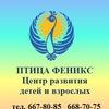 """""""Птица Феникс"""" Центр развития детей и взрослых"""