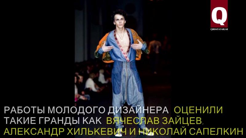 Сюжет о бо мне , моем творчестве и брендах busurmanka LeniE' от Crimean tatrs