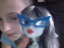 Лялька монстер хай