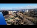 Вид №2 с крыши Аквамарин - 01.16г