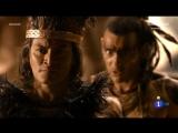 Карл Пятый -  4 , 5 , 6 серии ( Война престолов отдыхает