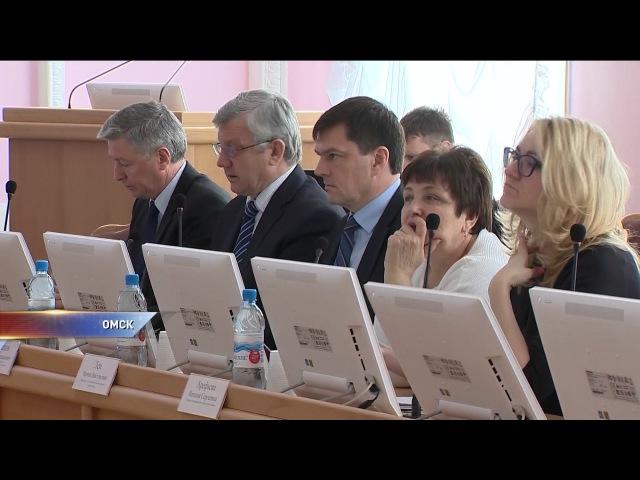 Депутаты предложили изменить процедуру выборов мэра