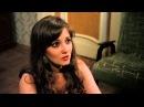 Дом с лилиями. Эпизод - Катя и Костя. Босиком по снегу