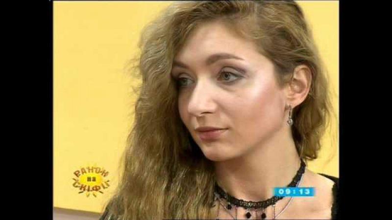 Юлія Майстренко - літературній кав'ярні ЛітTERRA 7 років