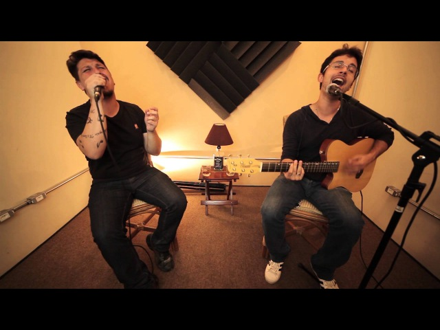 JACK SESSION - 30 Seconds to Mars - The Kill (acoustic cover)
