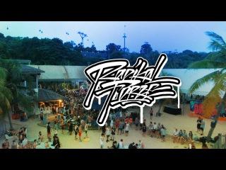 Radikal Forze Jam 2016 Singapore | YAK FILMS