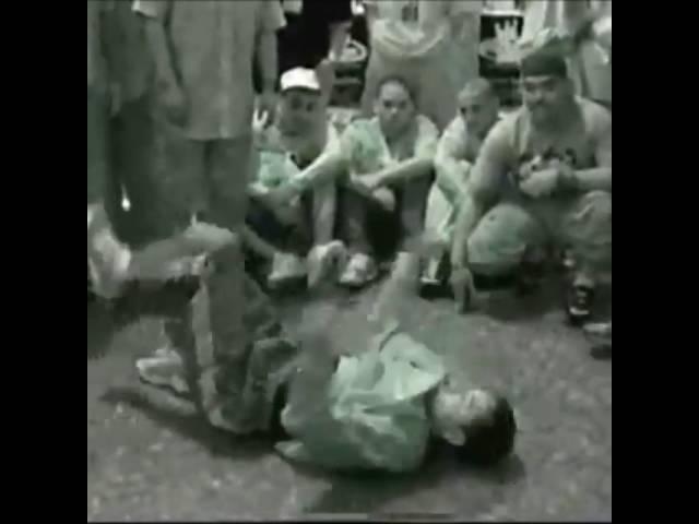 SKILLROY (Rock Steady Crew) 1997 1999 The Hawaiian Legend.