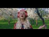 ИванкА   Ой, у вишневому саду (видеоклип)