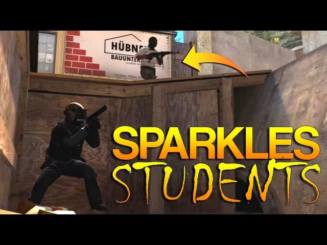 CS:GO - Sparkles STUDENTS! 18