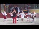 Последний звонок 27 05 2016 Пісня Україна це ми Солістка Дімітрова Ю В