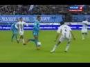 Зенит 2-0 ЦСКА / 14.04.2012 / Премьер-Лига