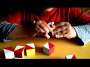 Занятия с кубиками Никитина