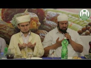 Состоялся Ифтар в г. Симферополь 23.06.2016