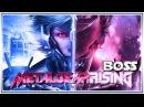 Metal Gear Rising: Revengeance - ВСЕ БОССЫ без урона, MAX сложность / S Rank, No Damage, All BOSSES