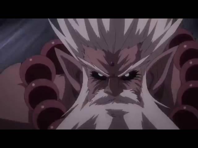 Fairy Tail AMV Natsu Gray vs Mard Geer HD