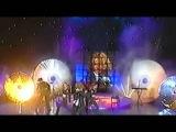 Алла Горбачёва - Танго (СоюзКонцерт 1997)