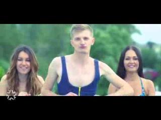 Руки Вверх! feat Боня и Кузьмич Королева Красоты