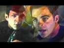 Spock❂Kirk ✆ Call Me Maybe