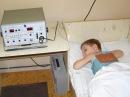 Валентин Трум и физиотерапия для освобождения от заболевания рак!