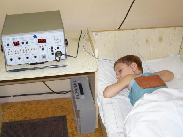 Валентин Трум и физиотерапия для освобождения от заболевания рак