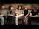 John Carney, Ferdia Walsh-Peelo, Lucy Boynton, Jack Reynor Mark McKenna talk Sing Street