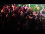 Napalm Death - Scum - Live in Saint-Petersburg (14.04.2017)