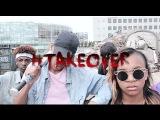 Devante Walden &amp Venny Cruden  Dj Flex - Take Over Remix (Afro Choreography)  OrokanaWorld