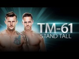 [#My1] TM-61 - Stand Tall (Official Theme)