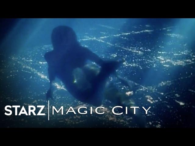 Magic City | Theme Song | STARZ