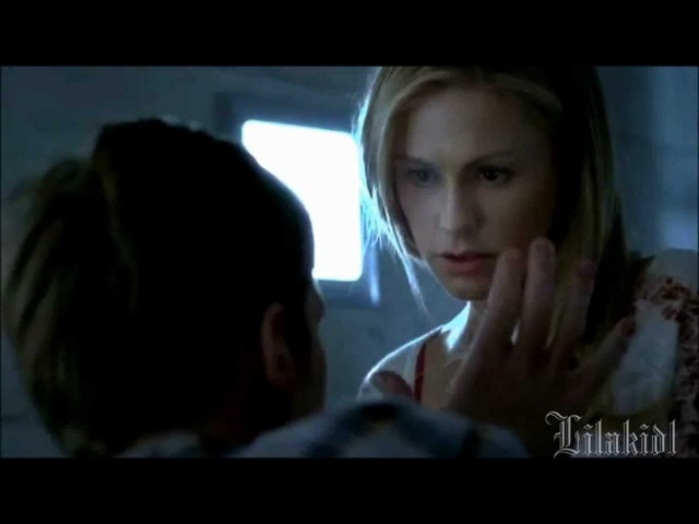 Eric Sookie Moments (S01-S04) Part 2