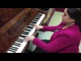 Раиса Отрадная - Украинская песня