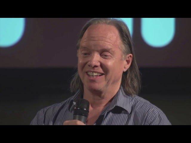 TEDX: НАУЧИТЕСЬ ИЗМЕНЯТЬ РЕАЛЬНОСТЬ КАК В ФИЛЬМЕ МАТРИЦА. Майкл Роуч на конференции TEDx