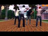 It make me Hill ~ 'N Sync (Sims 3 Music Video)