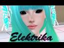 Sims 3 Elektrika Dance