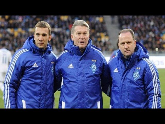 д/ф «Найкращий футболіст Європи» (телеканал «Интер» /Украина/, 2010)
