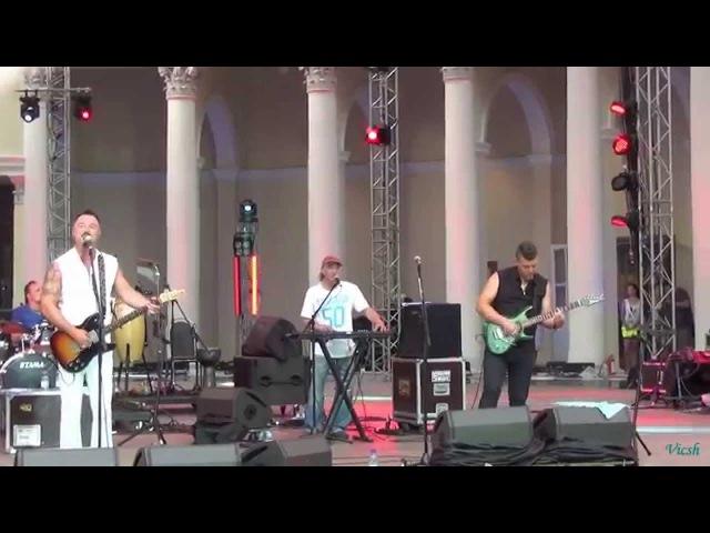 М.Леонидов *2014 Концерт на ВДНХ
