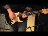 Albert Cummings - Where Did I Go Wrong - Live on Don ODells LEgens