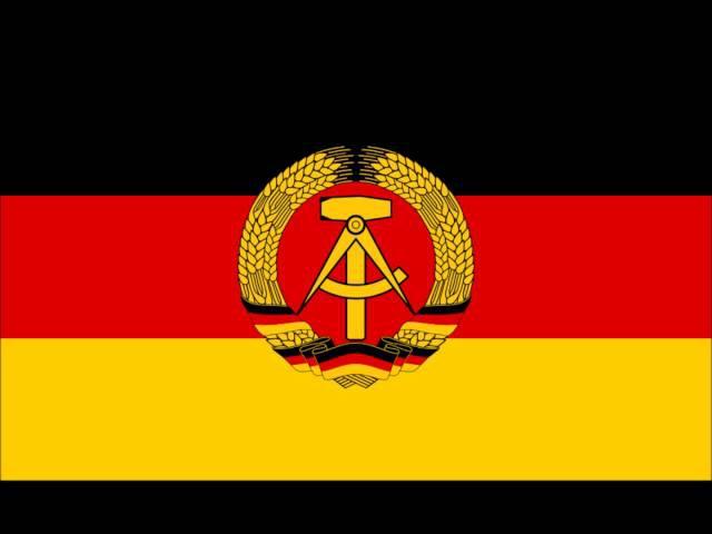 Marsch/Lied «Dem Morgenrot entgegen» und «Vorwärts Freie Deutsche Jugend»