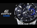 Часы CASIO EDIFICE MULTIBAND EQW-T630DB-1AJF