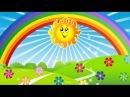 Выглянуло солнышко Самая счастливая. Музыкальный мультик. dsukzyekj cjkysirj cfvfz cxfcnkbdfz. vepsrfkmysq vekmnbr.