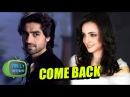 Sanaya Irani Harshad Chopra To Star In Meenu Mausi