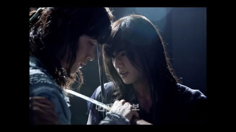 Yeo Woon Dong Soo | Классный клип к дораме Воин Пэк Тон Су.