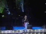 Thomas Anders - We Are the World (live in Vina del Mar 1989)