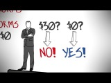 PREDICTABLY IRRATIONAL BY DAN ARIELY  ANIMATED BOOK REVIEW