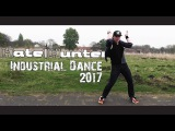 NGS Hate Hunter  Noise down (Hard Electro  Industrial Dance 2017)