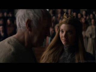 6 сезон 10 серия Игра престолов Серсея взорвала септу ( Дикий огонь )