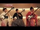 Bolero Maurice Ravel Cover Tsugaru Shamisen NHK Blends